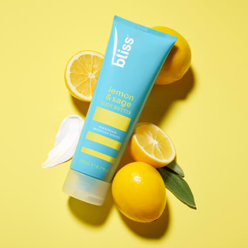 Lemon & Sage