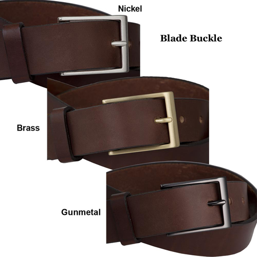 Blade Buckle