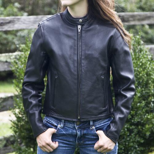 Overstock Women's Summer Riding Jacket No Liner