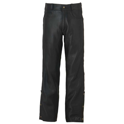 Leather Overpants offer full protection