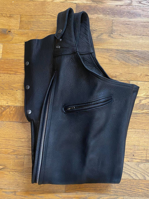 Build Your Own Beltless Chaps - Clearance #152