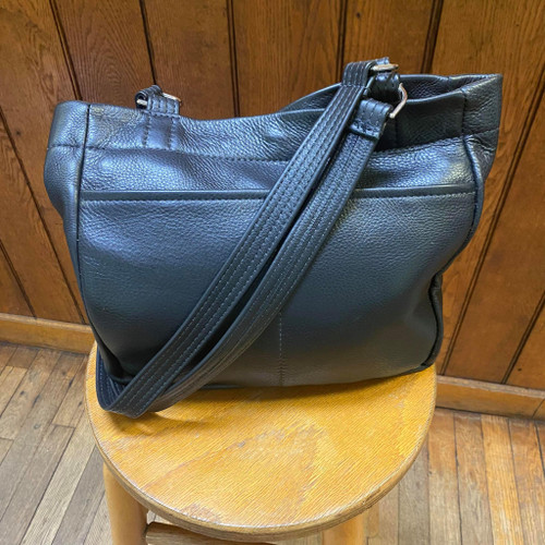 Small Tote bag, Cowhide - Clearance#160