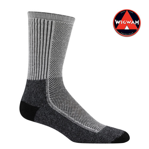 Cool-Lite Hiker Pro Crew socks by Wigwam®