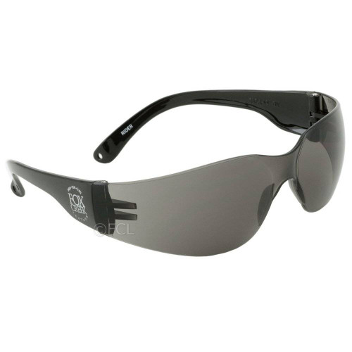 FCL Riders with Smoke lenses.