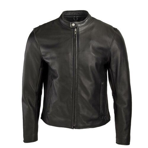 Front view of the Summer Riding Motorcycle Jacket
