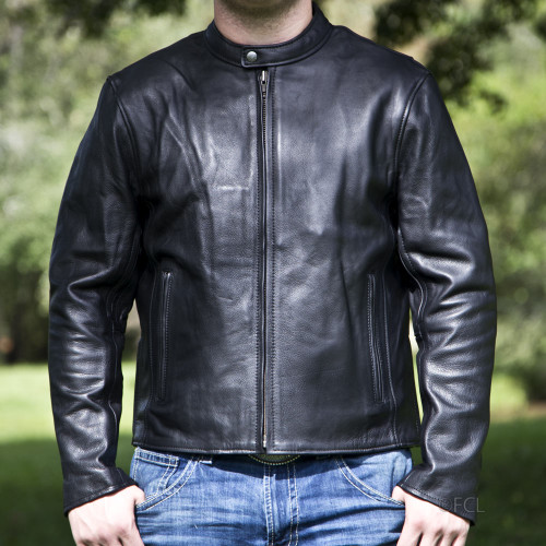 Men's Summer Riding Jacket