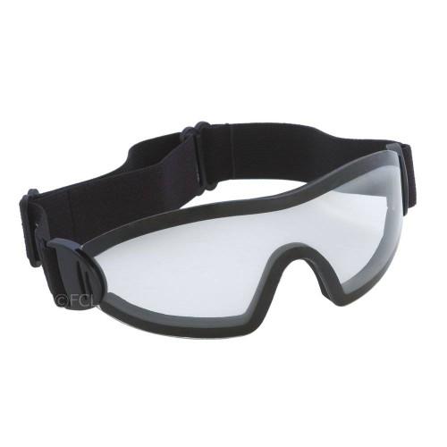 Flare Goggles
