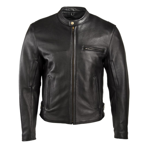 Men's Grayson Motorcycle Jacket