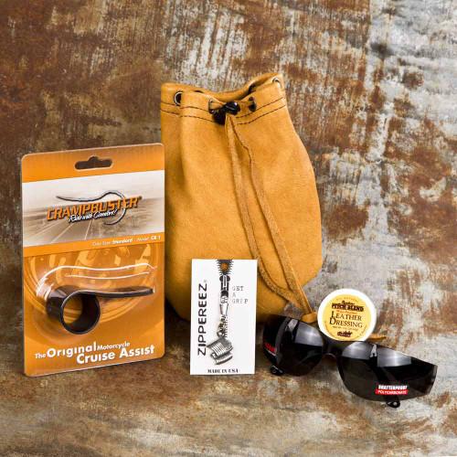 Men's Accessories Gift Set