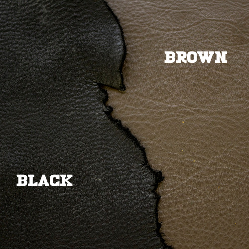 Cow Leather Scrap | by the Pound