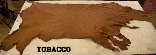 Tobacco Buffalo