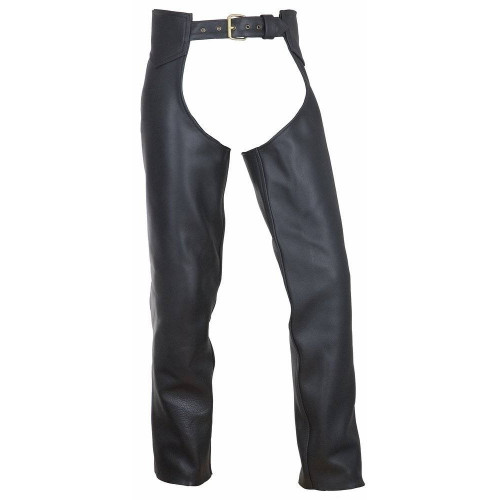 Build Your Own Motorcycle Chaps