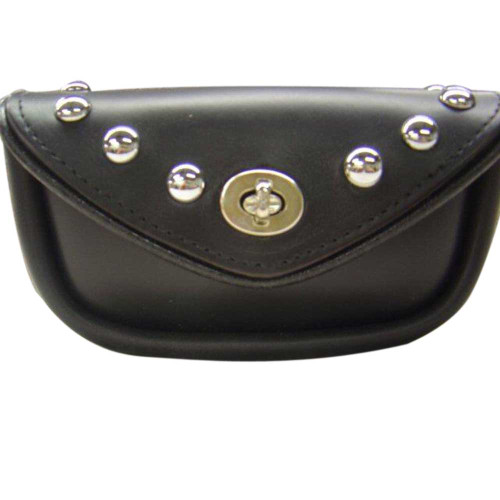 Studded Small Windshield Bag