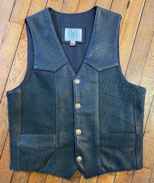 Men's Build Your Classic Vest, Size 42 (Clearance #114)