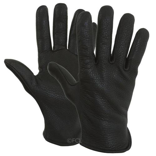 Cascadia Deerskin Gloves