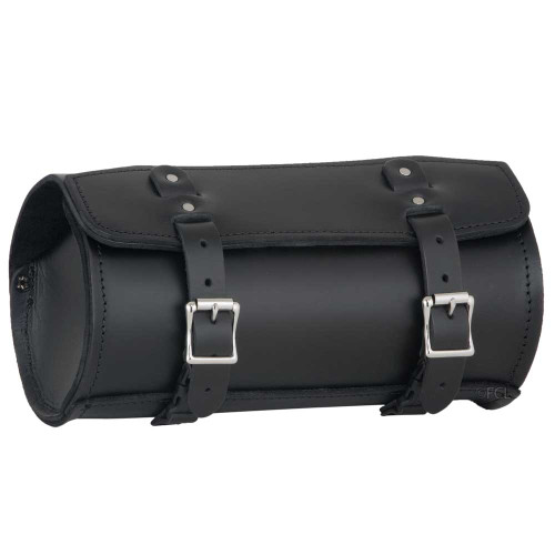 Wide Round Toolbag