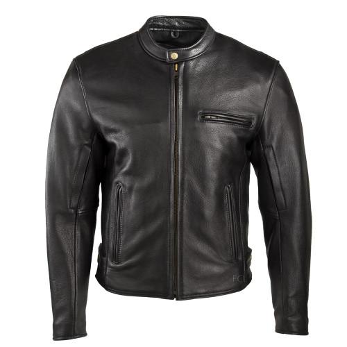 Men's Grayson Motorcycle Jacket