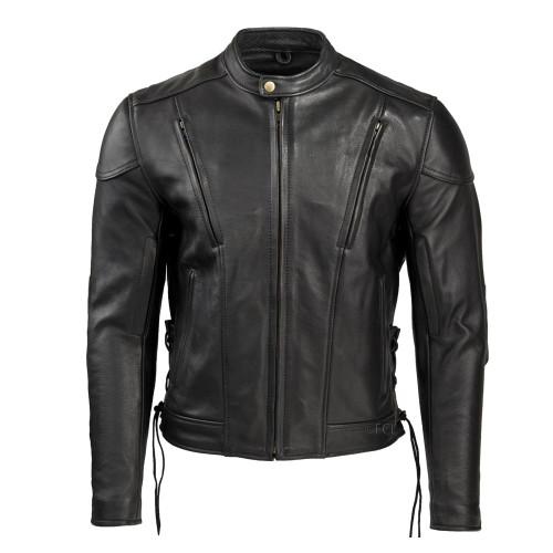 Men's Vented Racing Jacket