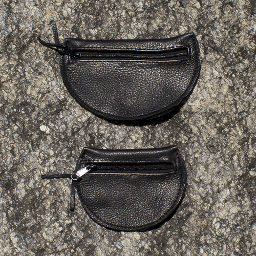 Crescent Coin Purse Set