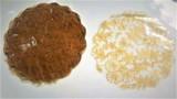 Gold Truffle Plastic Liner in 7cm or 9cm sizes. Tapetinho para doces Transparentes de tamanho 7cm ou 9cm.