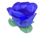 Princess Rose Chocolate Truffle Wrapper in paper.  Forminha Butao de Rosa em papel para doces.