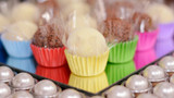 Baking Candy Cup Liners (Forminha Simples)