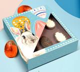 Easter HOPE Collection MINI 6 Eggs Box. Egg 50g size. Caixa Esperanca de 6 MINI Ovos.