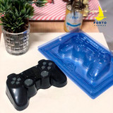 Video Game Controller Mold.