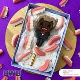 Halloween Kid Dracula Lollipop Mold - BWB