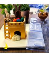 Loft House Chocolate Mold Kit - Porto Formas 861