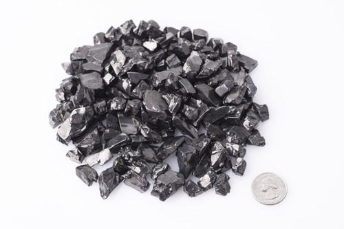 Elite Shungite Stone Bulk Lot Size: S