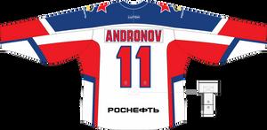 CSKA Moscow 2018/19