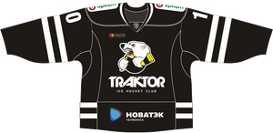 Traktor Chelyabinsk 2018/19