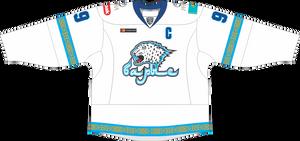 Barys Astana 2018/19
