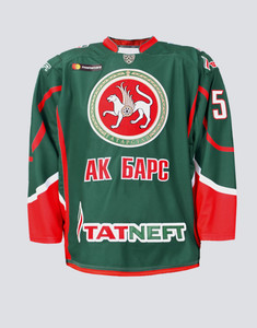 AK Bars Kazan 2017/18