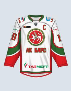 AK Bars Kazan 2016/17