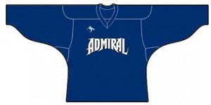 Admiral Vladivostok Practice Jersey (Choose Color)