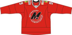 Metalurg Novokuznetsk 2015/16