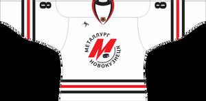Metalurg Novokuznetsk 2010/11