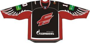 Omskiy Avangard 2012/13