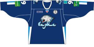 Barys Astana 2011/12
