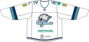 Barys Astana 2015/16