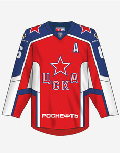 CSKA Moscow 2019/20