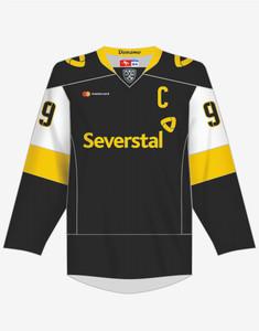 Severstal Cherepovec 2019/20