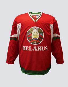 Belarus National Team Main