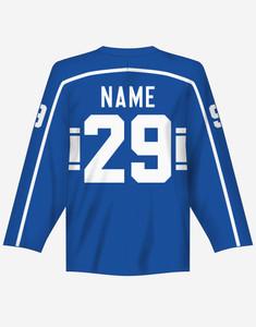 Finland National Team Dark Blue