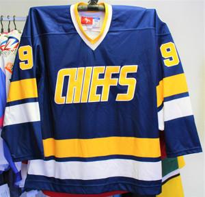 Chiefs Pro Hockey Jersey HOPP #96