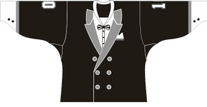 Gentleman Jersey