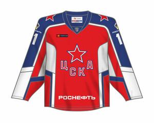 CSKA Moscow 2020/21