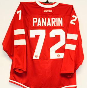 Vityaz Chekhov Pro Hockey Jersey PANARIN #72